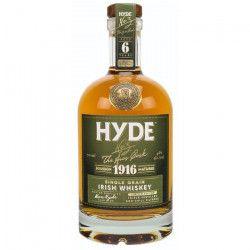 Hyde N°3 - Single Grain Irish Whiskey - Bourbon Matured - 46%vol - 70 cl
