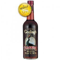 Gosling`s Black Seal