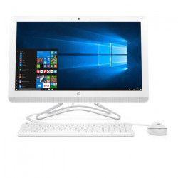 Ordinateur Tout-en-un - HP 24-e057nf - 23,8 pouces FHD - Core i5-7200U - 4Go de RAM - Disque Dur 1To - Windows 10