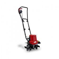 RACING Motobineuse électrique 6 fraises 40cm 1400 W