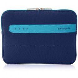 SAMSONITE Housse Néoprene Colorshield 10,2` - Bleu et Bleu Clair