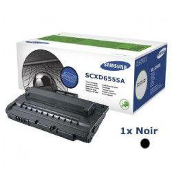 SAMSUNG Cartouche de toner SCX-D6555A - Noir