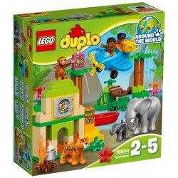 LEGO DUPLO Ville 10804 La Jungle
