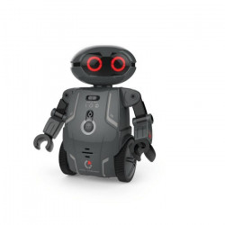SILVERLIT - Maze Breaker - Robot Interactif - Noir