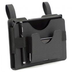 TARGUS Etui de protection Field-Ready Paysage pour tablette 7`- 8` - Noir