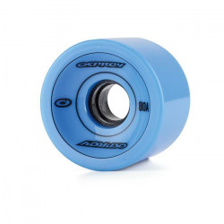 OSPREY Roues de skateboard 80A - 75 x 51 mm