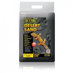 Sable désert noir 4,5 kg