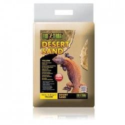 Sable désert jaune 4,5 kg