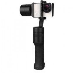 QANTIK GRAVITY Stabilisateur pour caméra de sport Noire