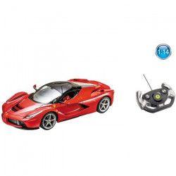 MONDO Voiture Ferrari Telecommandée Laferrari 1:14