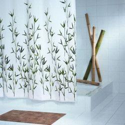 RIDDER Rideaux de douche textile - Bambus