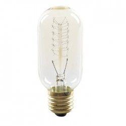 EXPERT LINE Ampoule a incandescence décorative E27 40 W compatible variateur