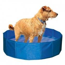 KERBL Piscine pour chien Ø 120cm - Hauteur 30cm