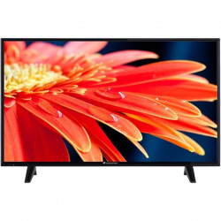 CONTINENTAL EDISON TV FHD 101,6 cm (40`) - SMART TV -YouTube-Netflix Classe énergétique A+