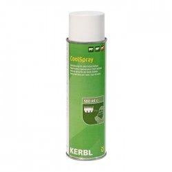 KERBL Constanta Cool Spray - Lubrifiant pour tondeuse et peignes - 500ml