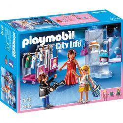 PLAYMOBIL 6149 Top modeles avec photographe