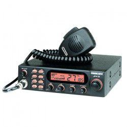 CB PRESIDENT JFK II ASC 40 canaux AM/FM