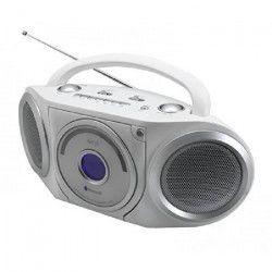 SOUDMASTER RCD5000WS Radio stéréo CD / MP3 / Bluetooth / NFC et 2x USB