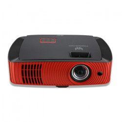 ACER Z650 - Vidéoprojecteur DLP Full HD `Predator` Edition - HDMI - Noir et Rouge