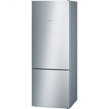 Bosch - Réfrigérateur multiporte KGV 58 VL 31 S