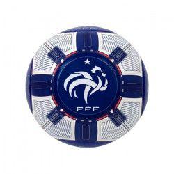 FFF Ballon de Football Transformer - TPU - Taille 5