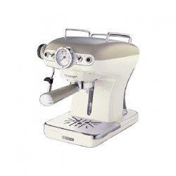ARIETE 1389 Machine expresso classique Vintage - Beige