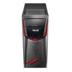 PC de Bureau gamer G11CD-K-FR045T - Core i7-7700 - RAM 8 Go - Stockage 128Go SSD + 1 To HDD - GTX 1060 - Windows 10
