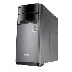 Asus PC de Bureau M32CD-K-FR164T - Core i5-7400 - RAM 8 Go - Stockage 128 Go SSD + 1 To HDD - GTX 1060 - Windows 10