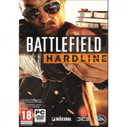 Battlefield Hardline Jeu PC