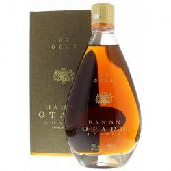 Baron Otard XO Cognac 70 cl - 40°