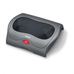 BEURER FM 39 Appareil de massage de pieds Shiatsu - Gris/Noir