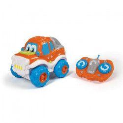 CLEMENTONI Baby - Théo, l`auto culbuto - Jeu d`éveil