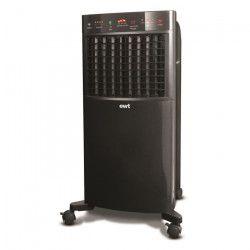 EWT Appareil multifonction Promax 4en1 : rafraîchisseur d`air, ventilateur, purificateur d`air, diffuseur