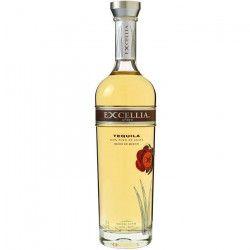 Excellia Reposado - Tequila - 40% - 70 cl