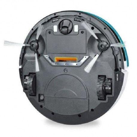 EZIclean Tech One, Aspirateur Robot