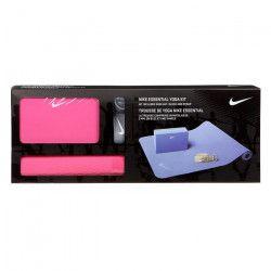 NIKE Kit Yoga Essential - Rose