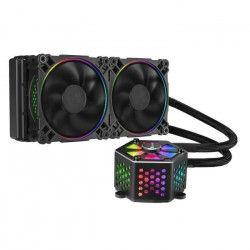 JONSBO Watercooling CPU TW-240 RGB Noir