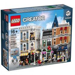 LEGO CREATOR 10255 La Place de l`Assemblée