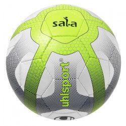UHLSPORT Ballon de futsal Ligue 1 Elysia Sala - Taille 4