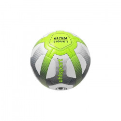 UHLSPORT Ballon de football officiel Ligue 1 Elysia - Taille 5