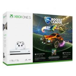 Xbox One S 1 To Rocket League