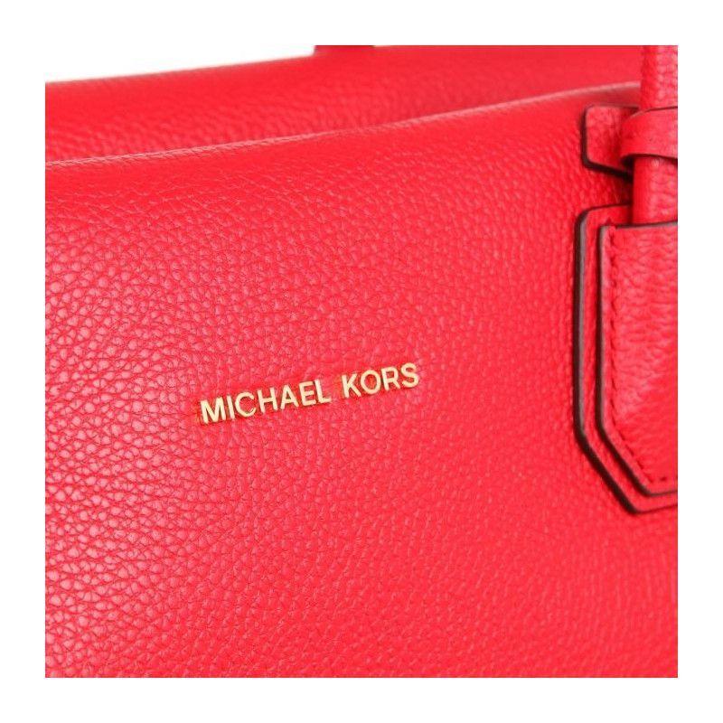 Cuir Kors En Femme Rouge Sacoche Michael Mercer Sac YvI6bgyf7