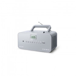 MUSE M-28 LG Radio Cd / Usb - Tuner PLL AM/FM