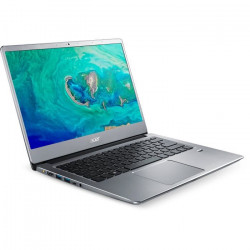 ACER Swift 3 PC Portable SF314-54G - 14 pouces FHD - i7-8550U - RAM 8Go - Stockage 256Go SSD + 1To HDD - MX150 2Go