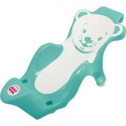 OKBABY Siege de bain Buddy - Turquoise