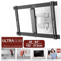 ONE FOR ALL SV6650 Support TV mural orientable 40-84