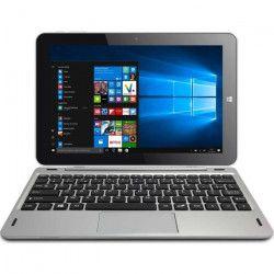 THOMSON Tablette Tactile 2-en-1 HERO - 10,1` - RAM 1Go - Atom Z3735 - Intel HD Graphics - Stockage 32Go
