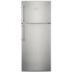 ELECTROLUX EJF4850JOX -Réfrigérateur 2 portes-432 L (308 + 97 L)-432 L (308 +97 L)-Total no frost-A+-L 70 x H 183