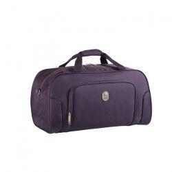 SELECTION DELSEY - NUNKI Sac de voyage 55cm - Polyester - Violet