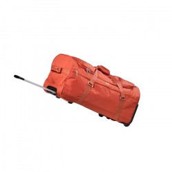 JUMP - TOLEDO Sac a Roulettes 72 cm Orange